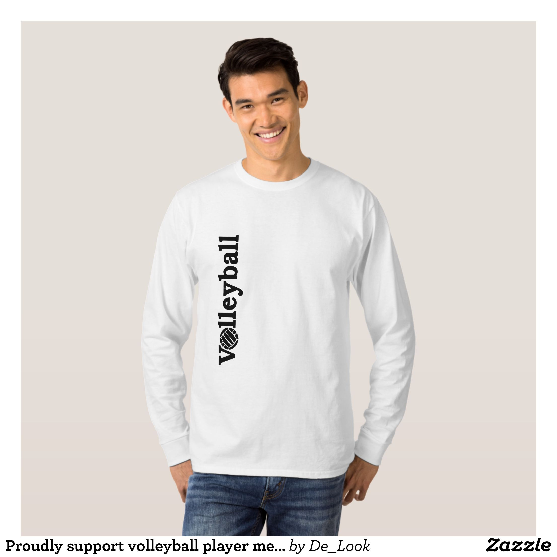 Proudly Support Volleyball Player Men Women Ns T Shirt Heavyweight Pre Shrunk Shirts By Talented Fashion Graphic Desig T Shirt Recycled T Shirts My T Shirt
