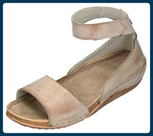 Miccos Shoes Damen Sandalen-Pantolette EU 39 DvKJysOUo