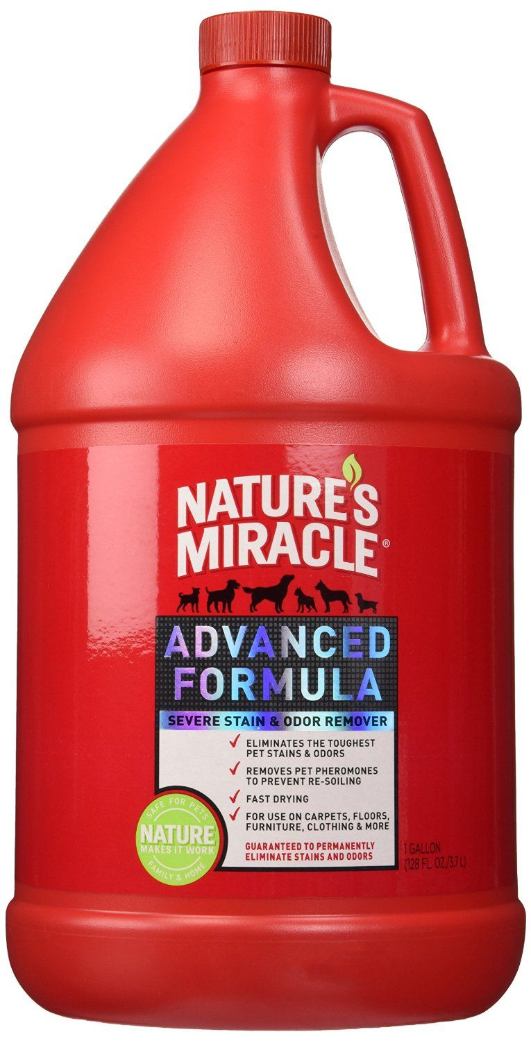 Natures Miracle Advanced Pet Trigger Sprayer Want To Know More Visit The Site Now Dog Litter And Housebreaking Dog Pee Smell Nature S Miracle Dog Odor