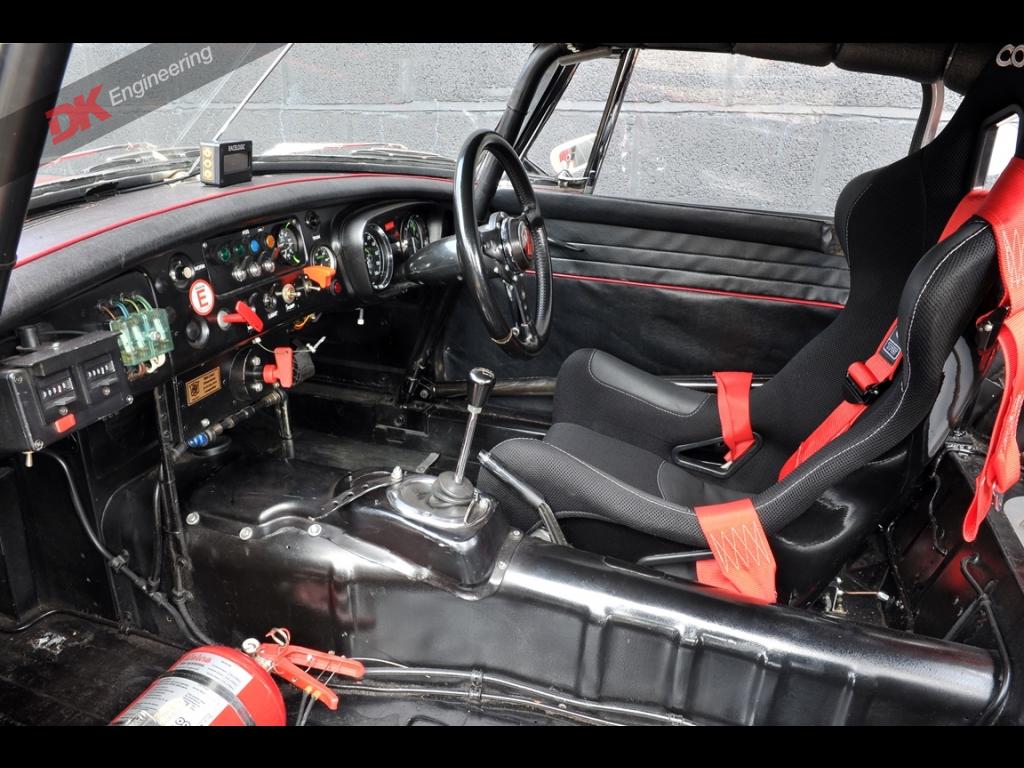 MGB FIA Roadster. | Mg / Healey (sprites and midgets) | Pinterest ...