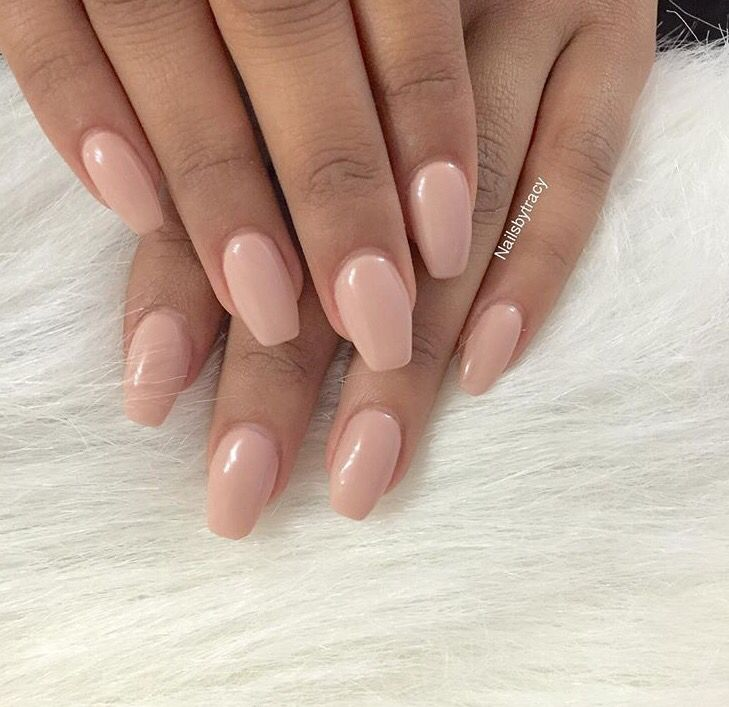 #lilacnails #lavendernails #cutenails #nudenails #