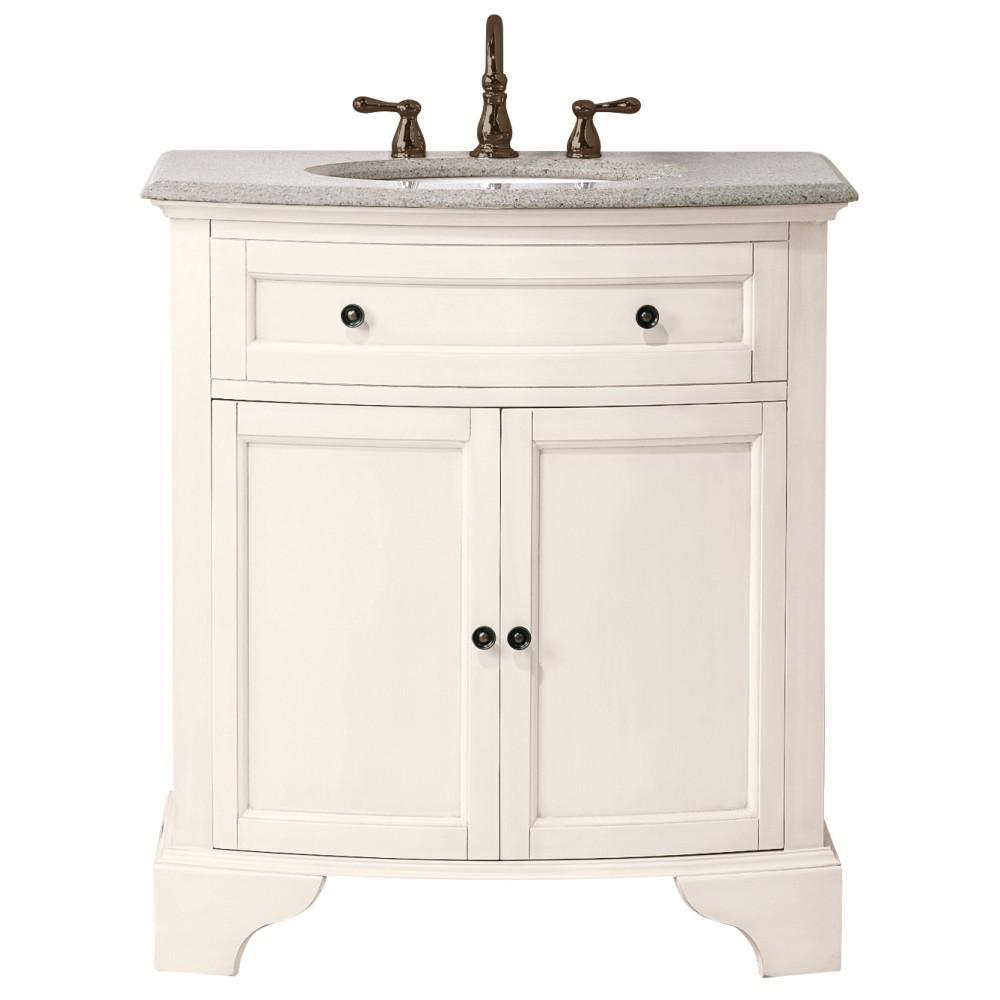 Home Decorators Collection Hamilton Shutter 31 In W X 22 In D