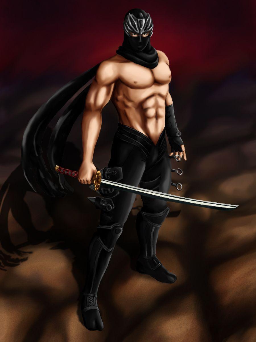 Ryu hayabusa sexy
