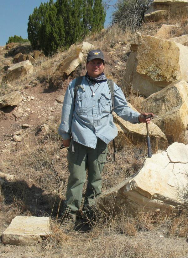 Kent Smith is an Associate Professor of Anatomy and Coordinator of ...
