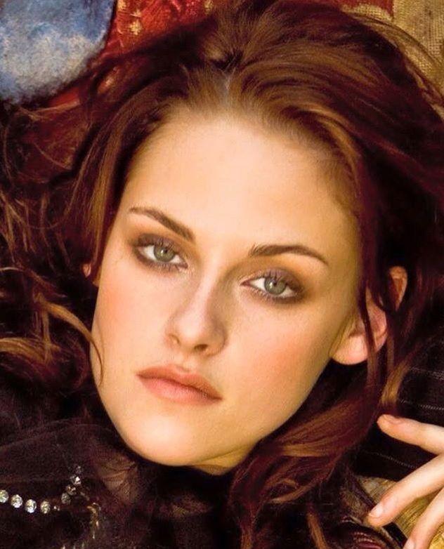 Kristen Stewart ❤️ The Queen