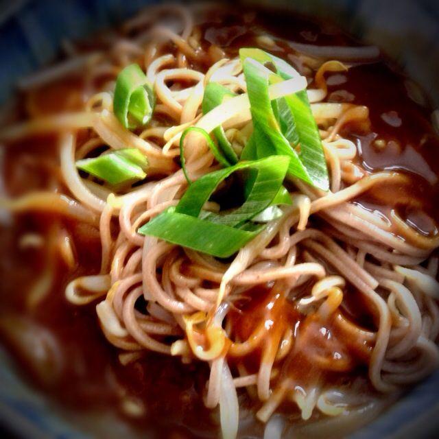 Curry buckwheat♡