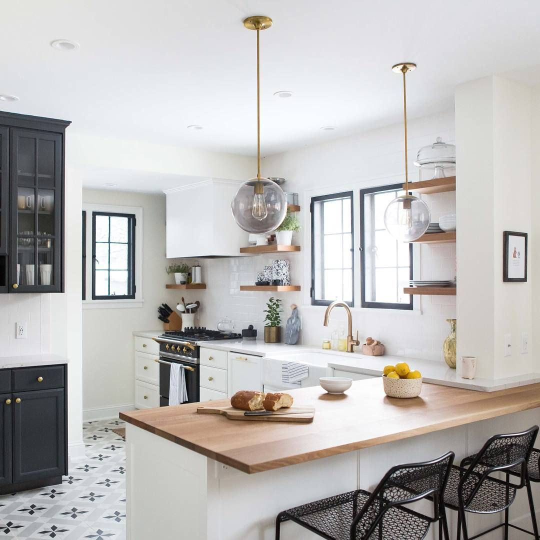Pin by sophia sechting on wohnen pinterest kitchens