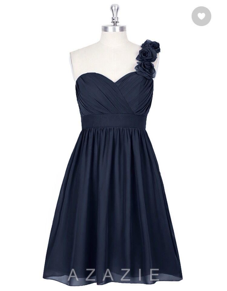 Nicole's dress