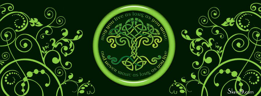 Wiccan facebook cover photos
