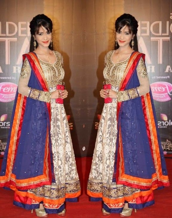 Bridal-Wedding-Wear-New-Fashion-Suit-Styles-at-Madhuri-Colors-Tv ...