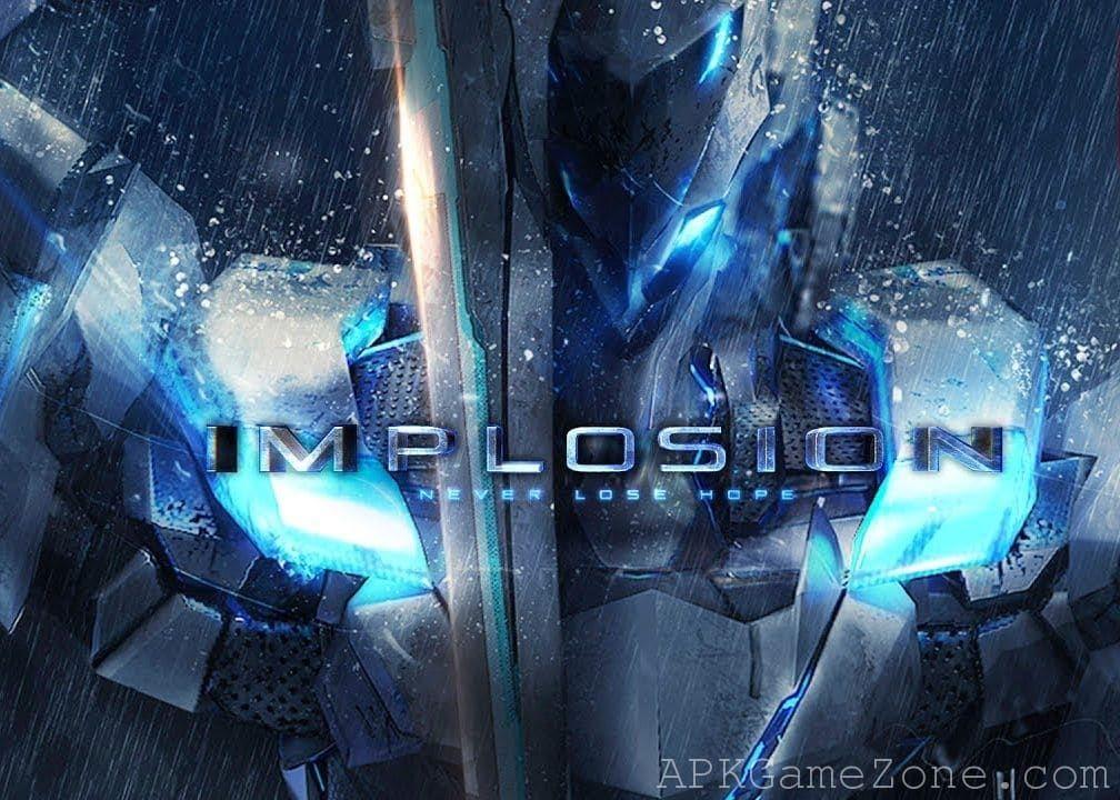 Implosion Never Lose Hope Full Game Unlock Mod