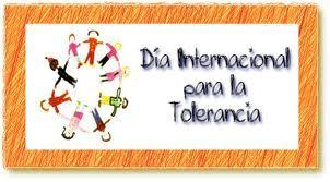 Día Internacional para la Tolerancia: Esta resolución se aprobó tras la celebración en 1995 del Año de las Naciones Unidas para la Tolerancia, proclamado por la Asamblea en 1993 (resolución 48/126 ), por iniciativa de la Conferencia General de la UNESCO; el 16 de noviembre de 1995, los Estados miembros de la UNESCO habían aprobado la Declaración de Principios sobre la Tolerancia y el Plan de Acción de Seguimiento del Año .