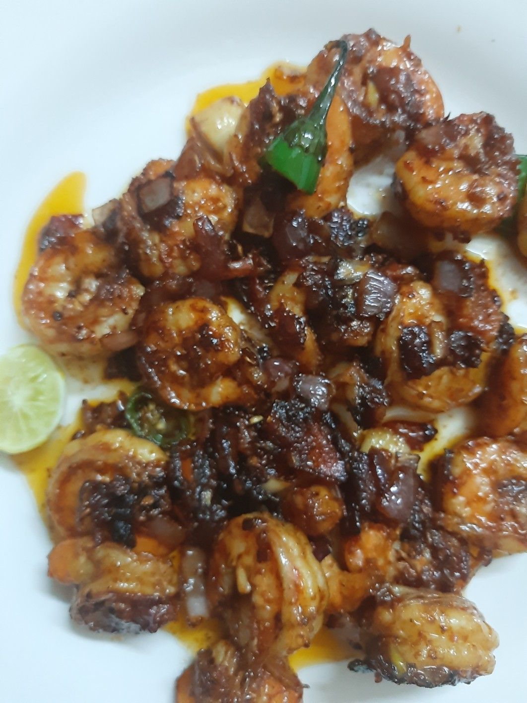 روبيان مقلقل في ٦٠ ثانية بصوص لذيذ اوي Cooking Recipes Cooking Recipes