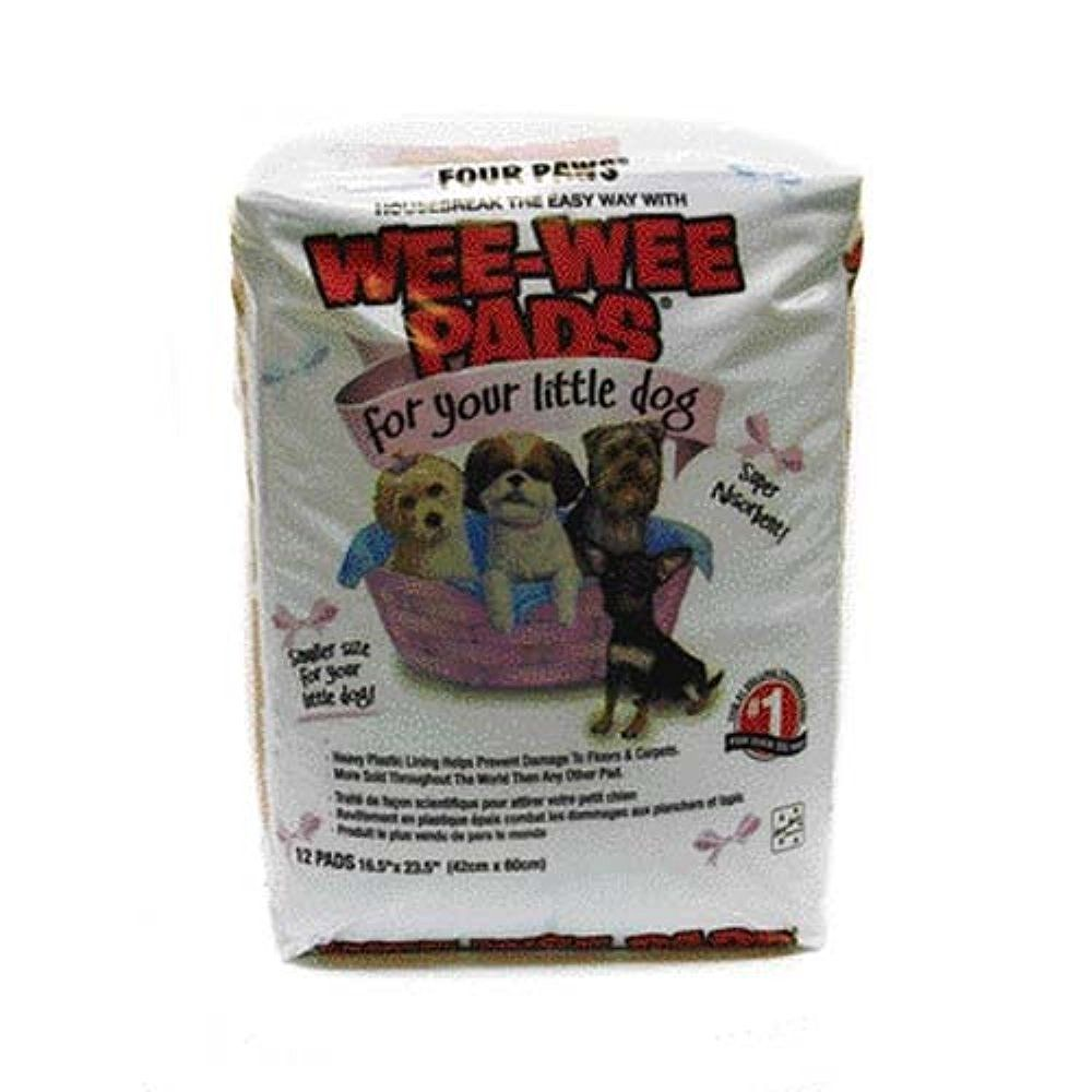 Wee Wee Pads For Little Dogs >>> Click image to review more details.