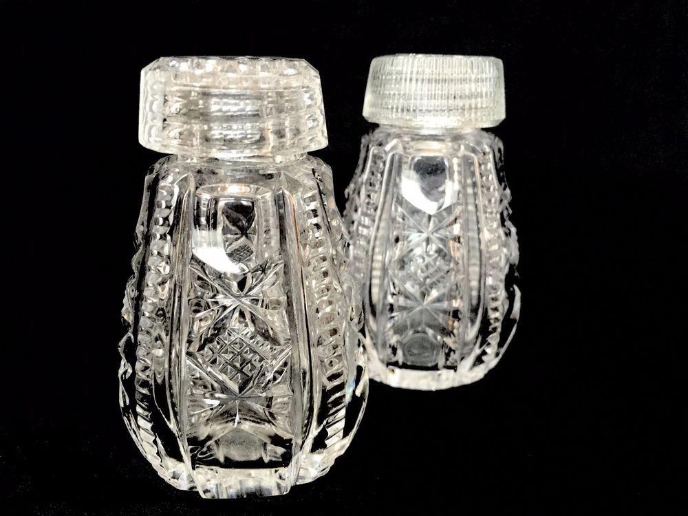 Pin On Vintage Salt Pepper Shakers