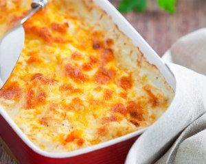 Creamy Potato And Gruyere Gratin Rachel Allen Recipe Rachel Allen Gratin Crab Meat Baked