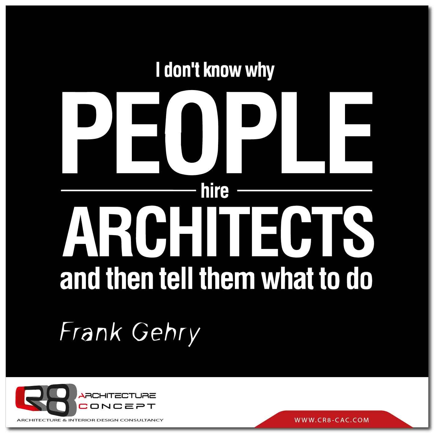 Quote  Architect  Architecture  Facts