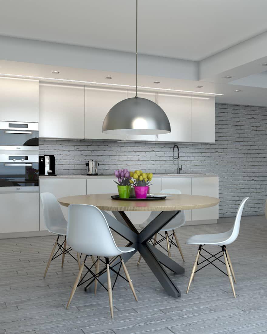 Cucina: Idee, immagini e decorazione | Arredamento casa ...