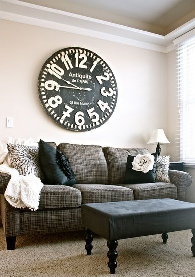 12 Fabulous Wall Decorations For Living Room To Inspire You Small Room Ideas Home Living Room Wall Decor Living