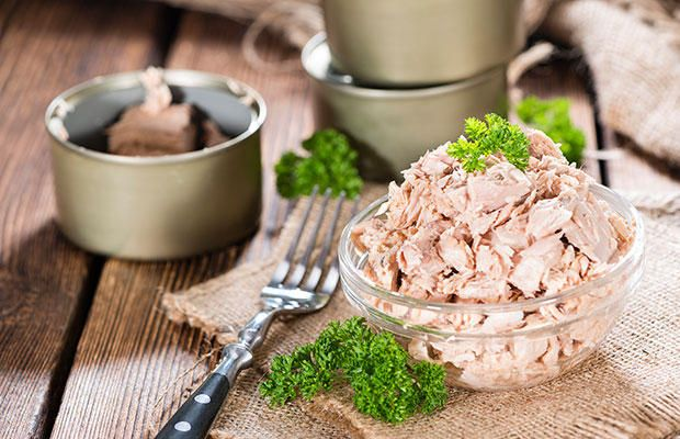 7 cleanest canned foods to stock in your pantry clean eating and food food forumfinder Images