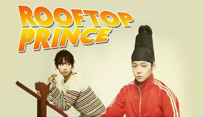 Rooftop Prince - Watch Full Episodes Free on | Korean Dramas