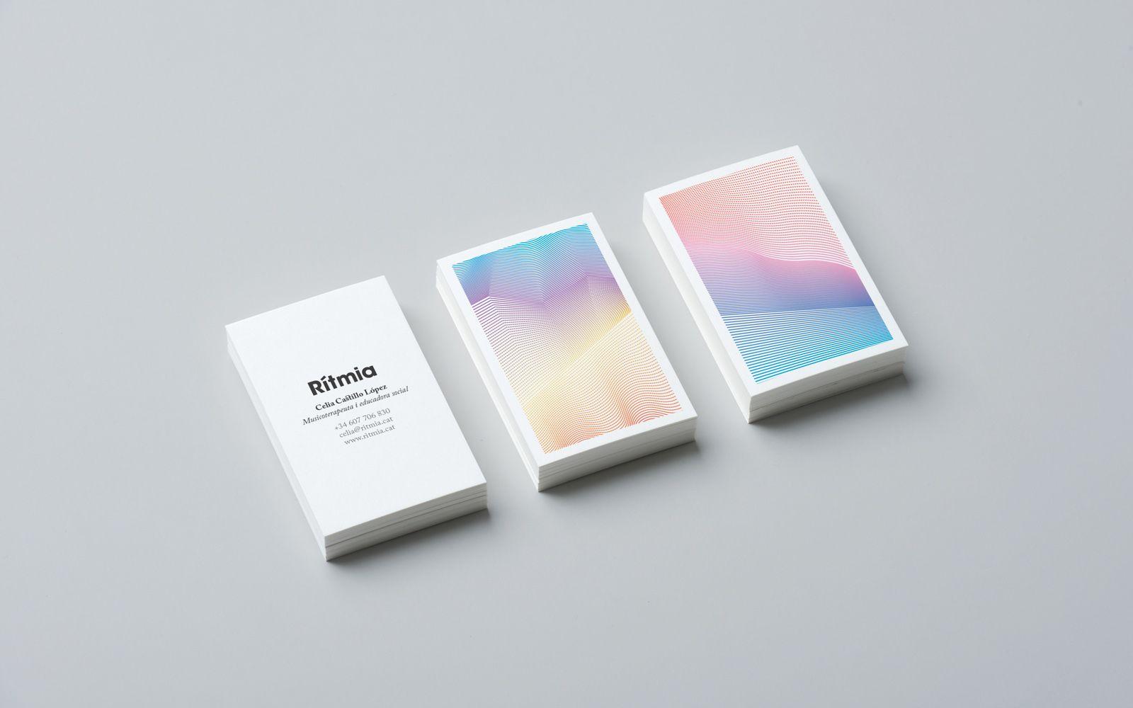 Ritmia atipus 05 moja firma pinterest corporate branding ritmia atipus 05 business card magicingreecefo Images