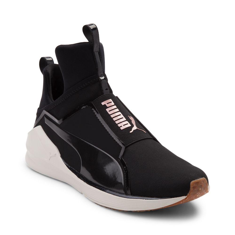 Womens Puma Fierce VR Athletic Shoe