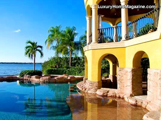 Beautiful Houses Interior, Beautiful Homes, Luxury Rooms, Luxury House  Plans, House And