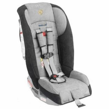 Narrow Car Seat With Great Ratings