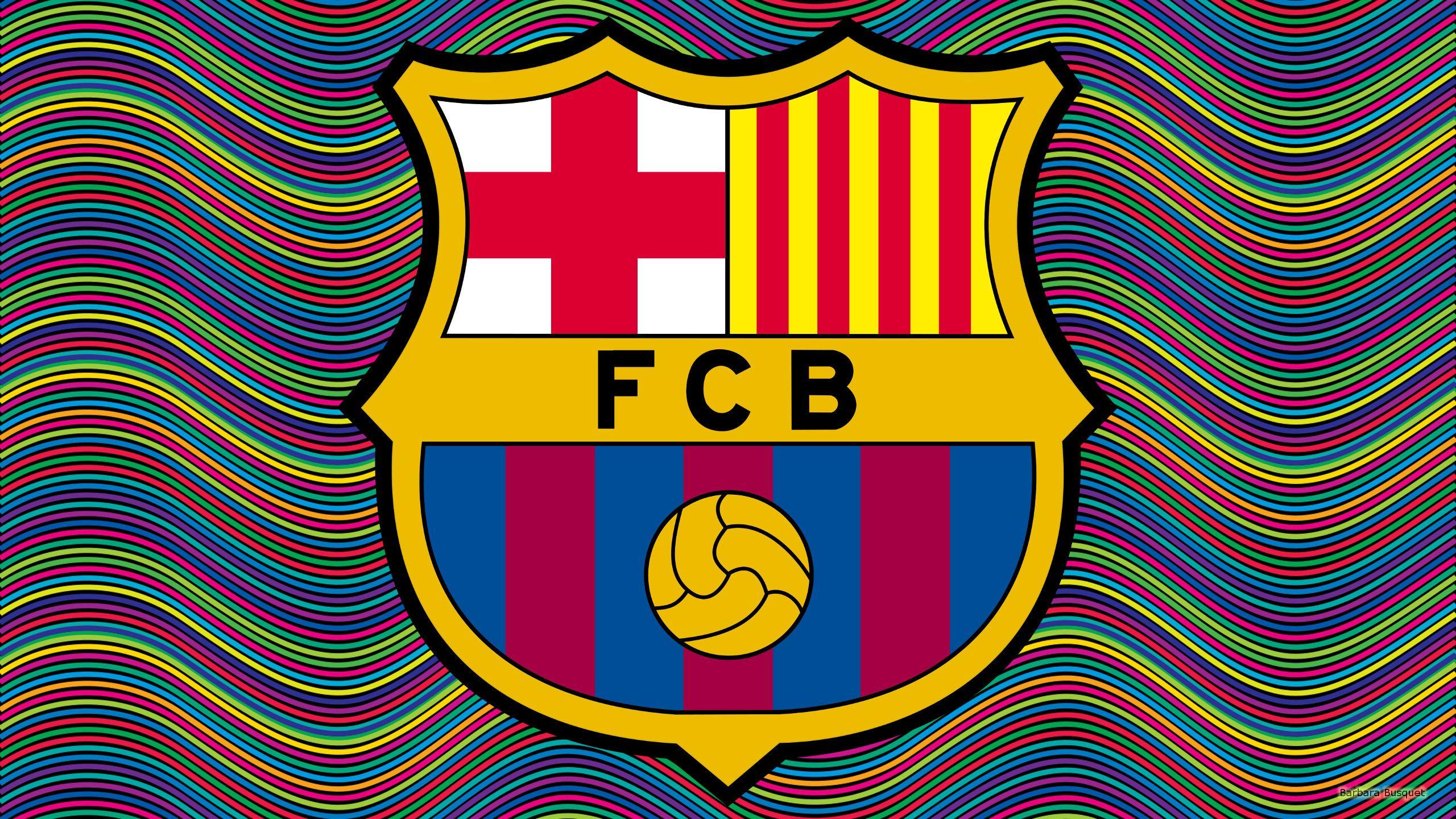 Épinglé sur FC BARCELONE LOGO (Espagne)