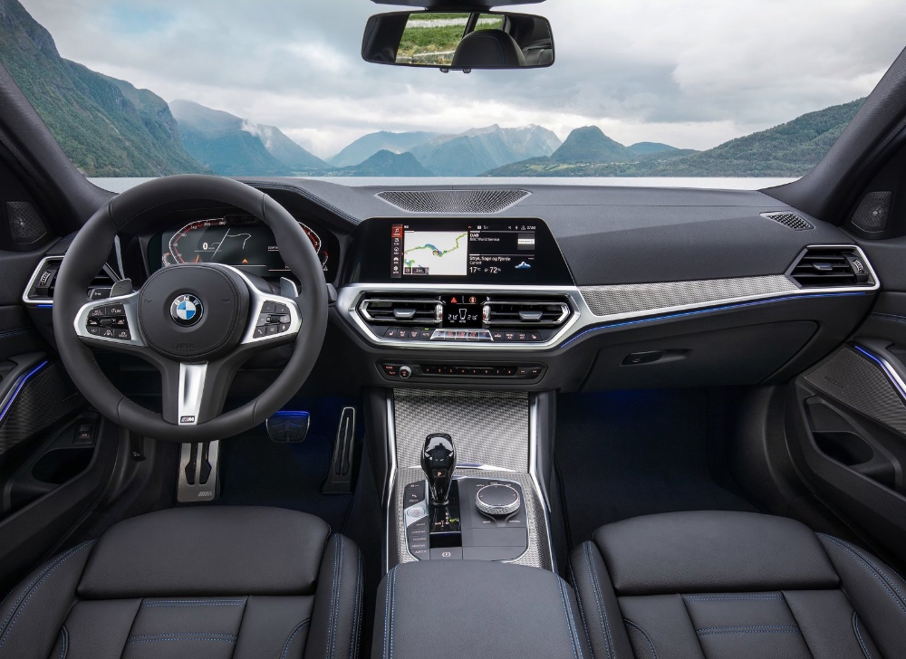 The 2020 Bmw 330e Plug In Hybrid Is Full Of Surprises Bmw 3 Series New Bmw Bmw 1 Series