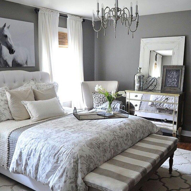 Guest Bedroom, Bedroom Inspirations, Home