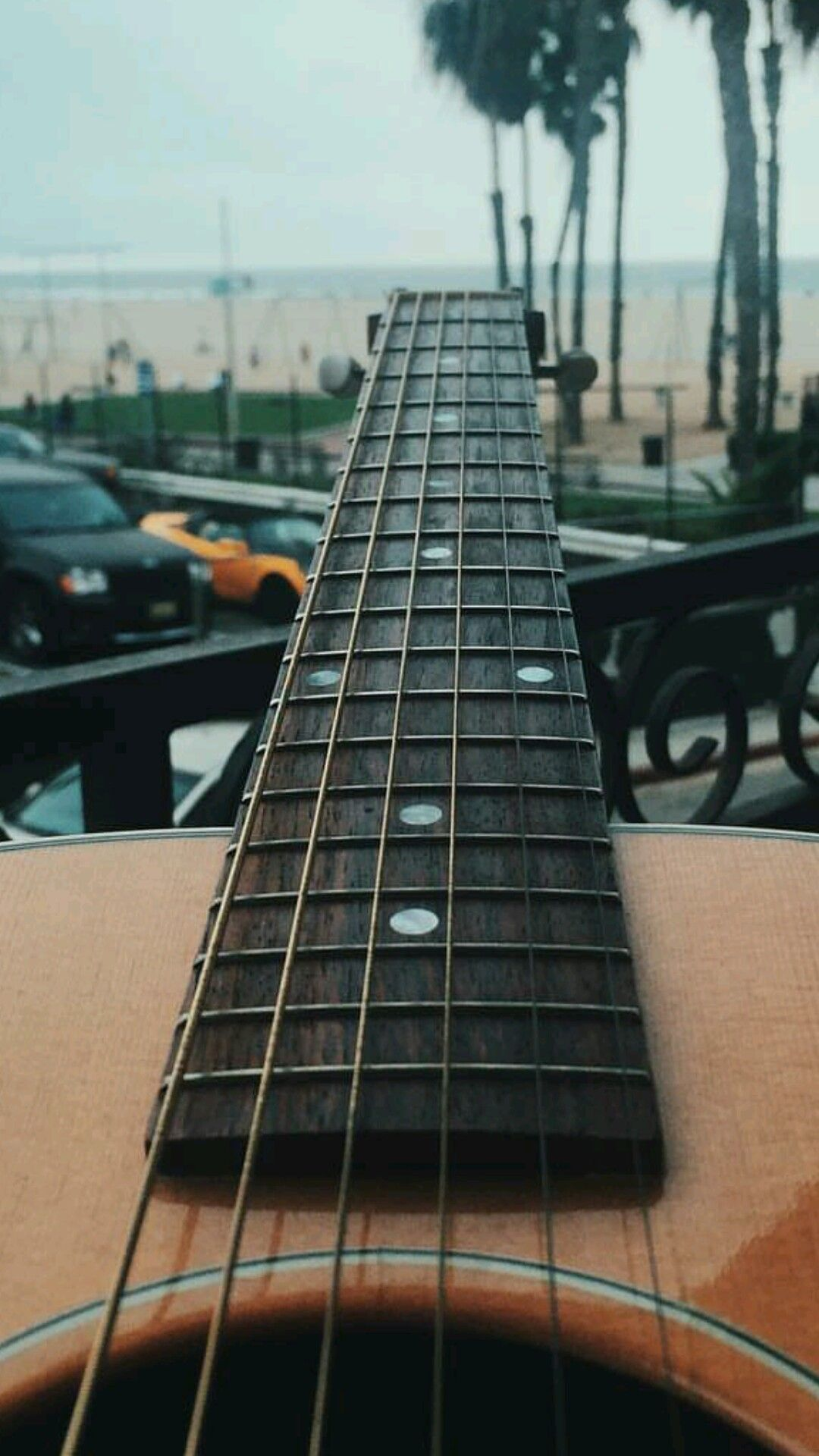 Guitar Wallpaper From Alex Aiono Post On Instagram Acoustic Photography Tattoo