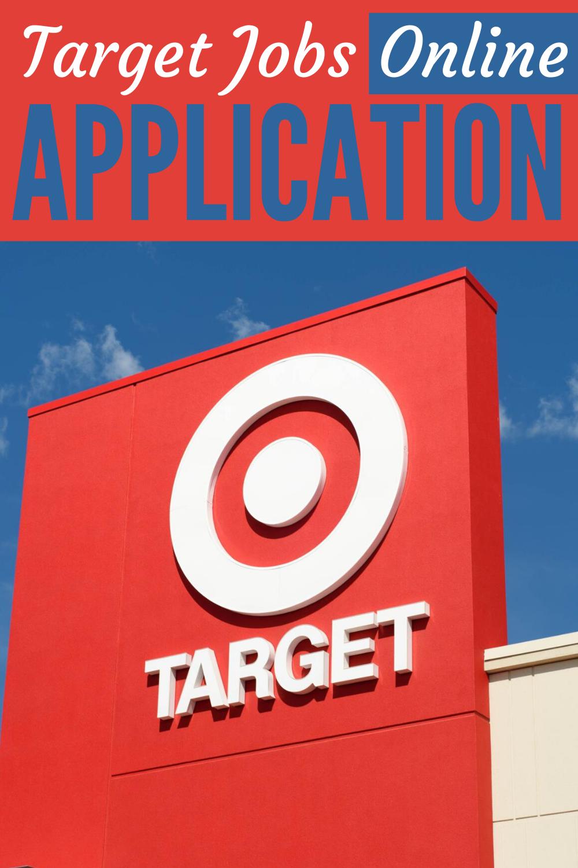 Target Job Applications Online Targetjobs Target Onlineapplicationtarget Jobs Careers Onlineapplication Nowhiring Applyonline Job Online Online Jobs