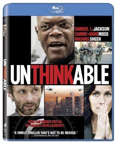 the unthinkable movie watch