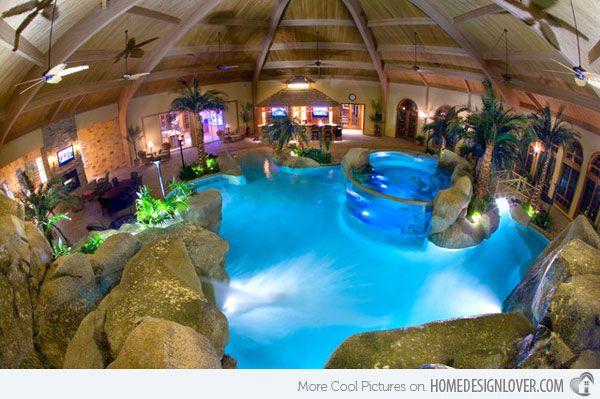 20 Amazing Indoor Swimming Pools Indoor Pool Design Indoor Swimming Pool Design Indoor Swimming Pools
