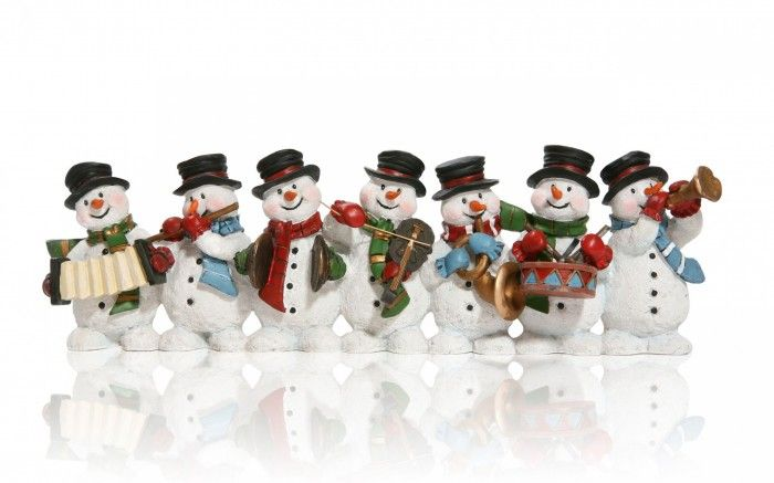 Photo of Top 10 Most Popular Christmas Songs – TopTeny.com Magazine
