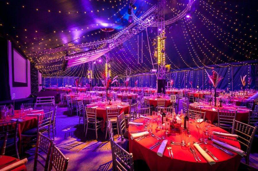 Awesome Christmas Party Ideas In London Part - 9: Love Events Shortlist Of The Our Favourite 5 Themed Christmas Parties For  Incredible Themed Christmas Parties For Groups Of 10 To 2000 Guests
