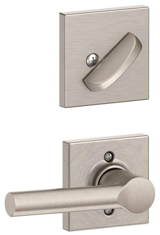 Schlage F59 Brw Col Products