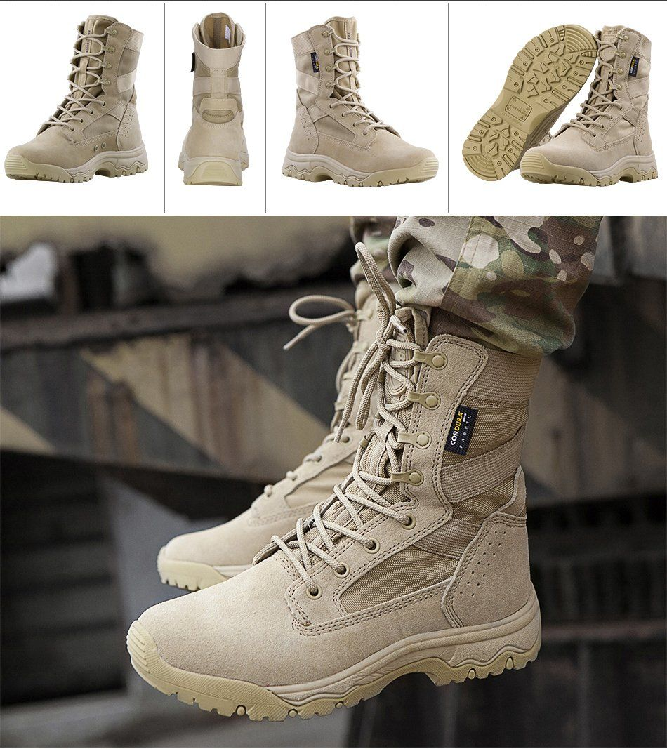 5.11 Tactical A//T Mid Boot Bottes dintervention