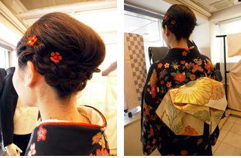 振袖 髪型 結婚式 , Google 検索