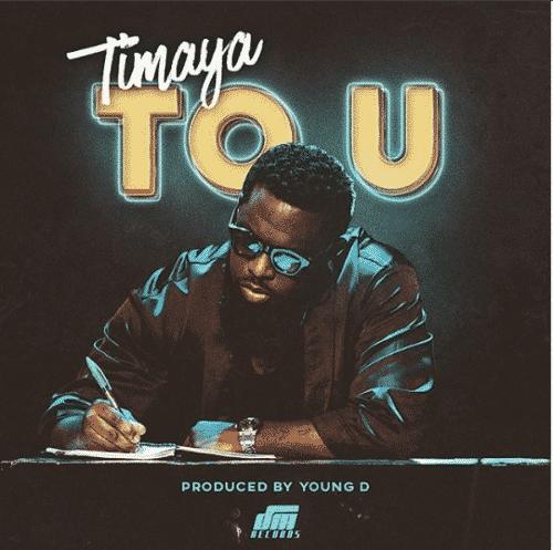 Timaya – To U | 9ja Breed | African music videos, Music