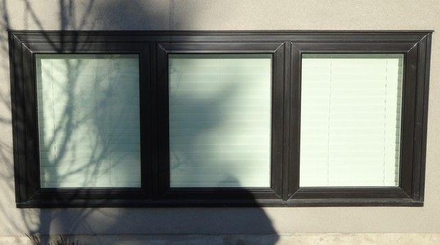 Simply Yours Windows Doors Images In Calgary Alberta Homestars In 2020 Vinyl Window Trim Window Vinyl Interior Shutters
