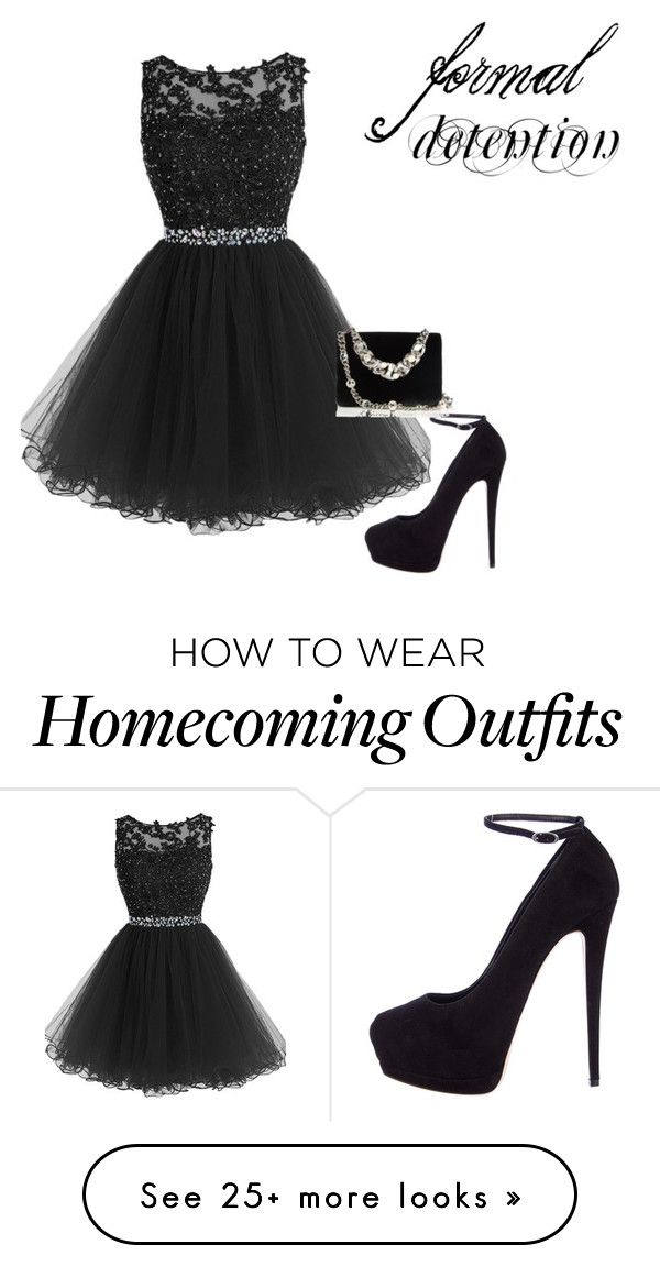 """""""formal detention"""" by daponypinkie on Polyvore featuring Giuseppe Zanotti and Miu Miu"""