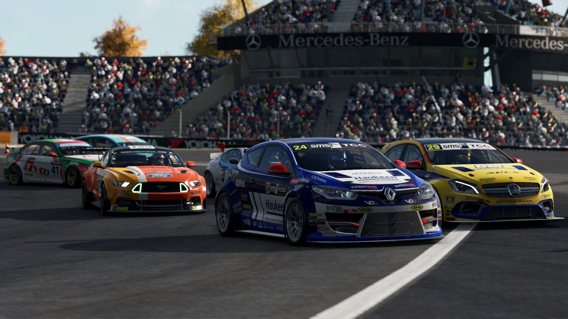 Project Cars 2 Continues To Blow My Eyeballs Away Xbox One Xbox Video Game News