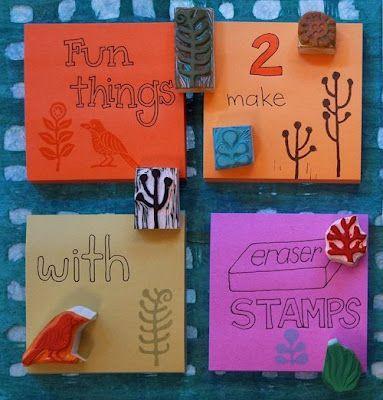 eraser stamps #eraserstamp eraser stamps #eraserstamp