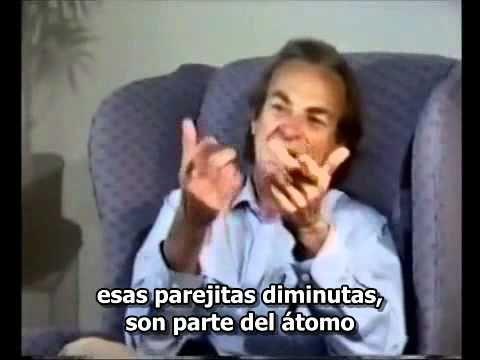 Richard Feynman - La electricidad (Fun to imagine 5, subtitulado) - YouTube