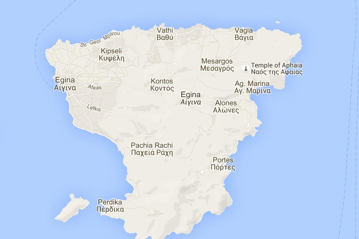 Best 4 Beaches in Aegina island Greekacom Travel Pinterest