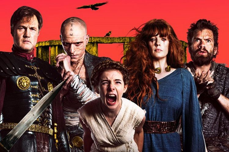 Britannia season 1: Viewers SLAM Skys budget Game of