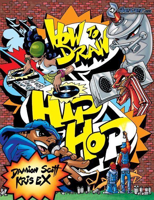 Hip Hop Pictures Graffiti